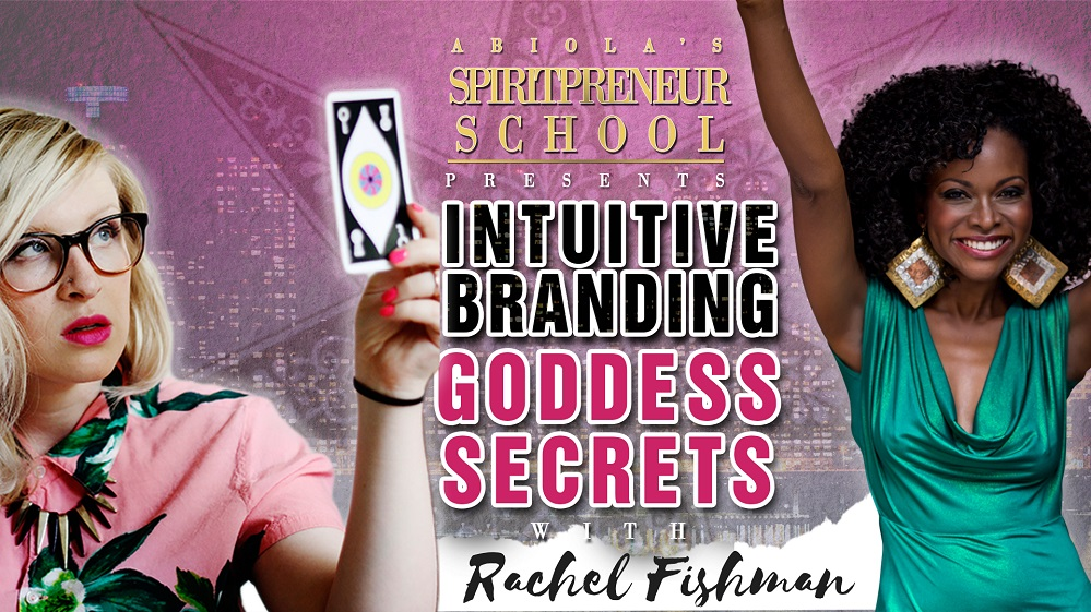 Intuition with Rachel Fishman
