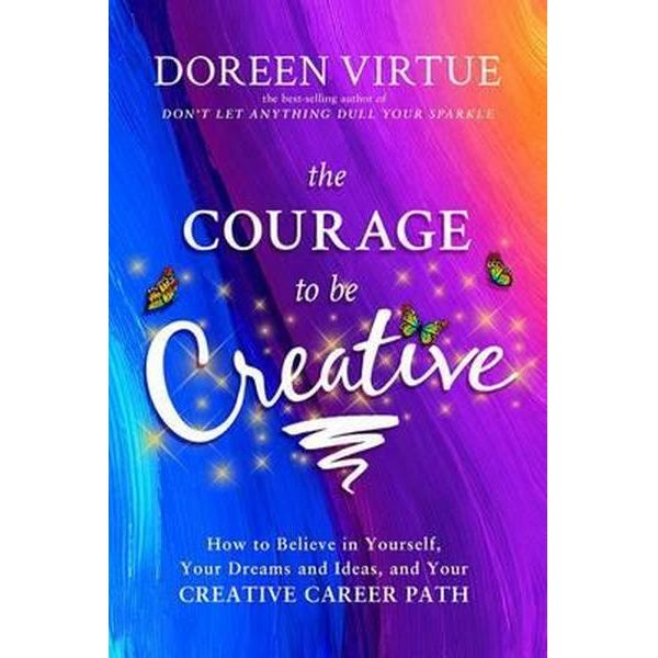 doreen virtue book