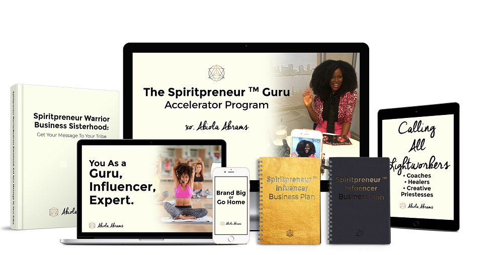 Spiritual Entrepreneurs Academy: Spiritual Business - Coaching for Coaches and Healers