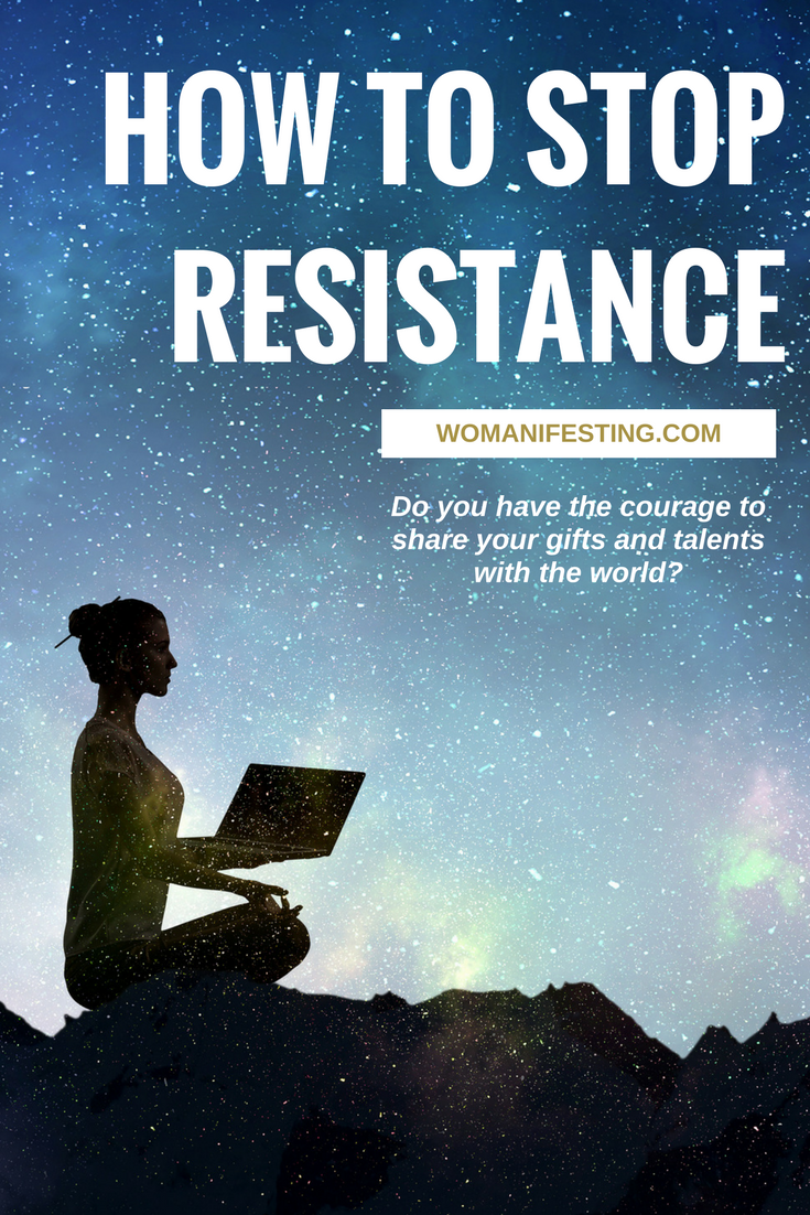 How to Stop Resistance