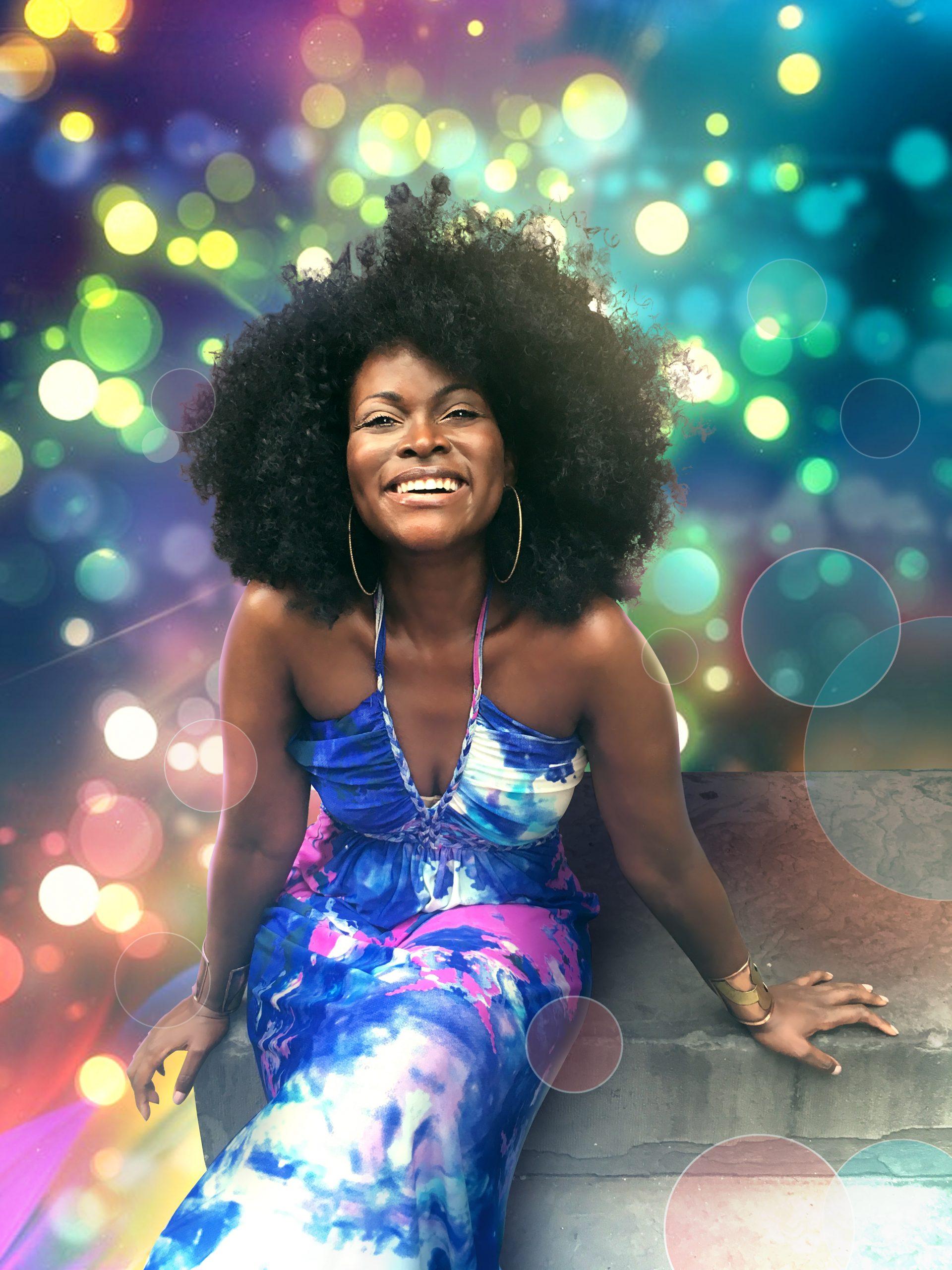 Lifestyle Expert Abiola Abrams