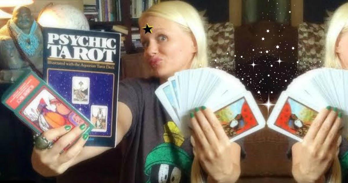 Kickass Witch Joanna Devoe
