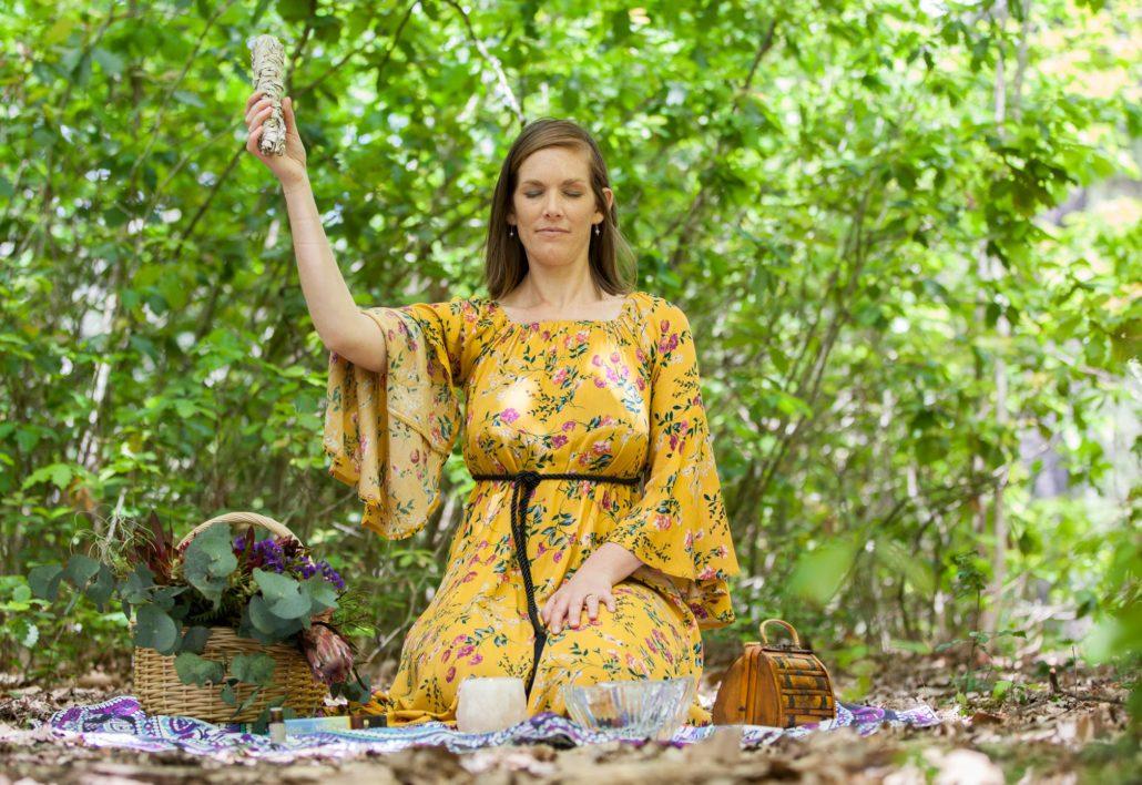 Spiritual Entrepreneur
