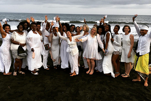 Goddess Empowerment Women's Retreat