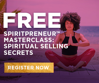 Spiritual Selling Secrets Free Masterclass