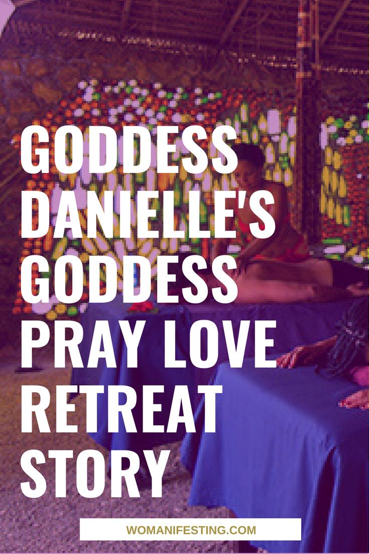 goddess retreat yoga wellness spiritual belize