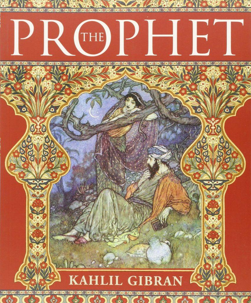 Kahlil Gibran - prophet