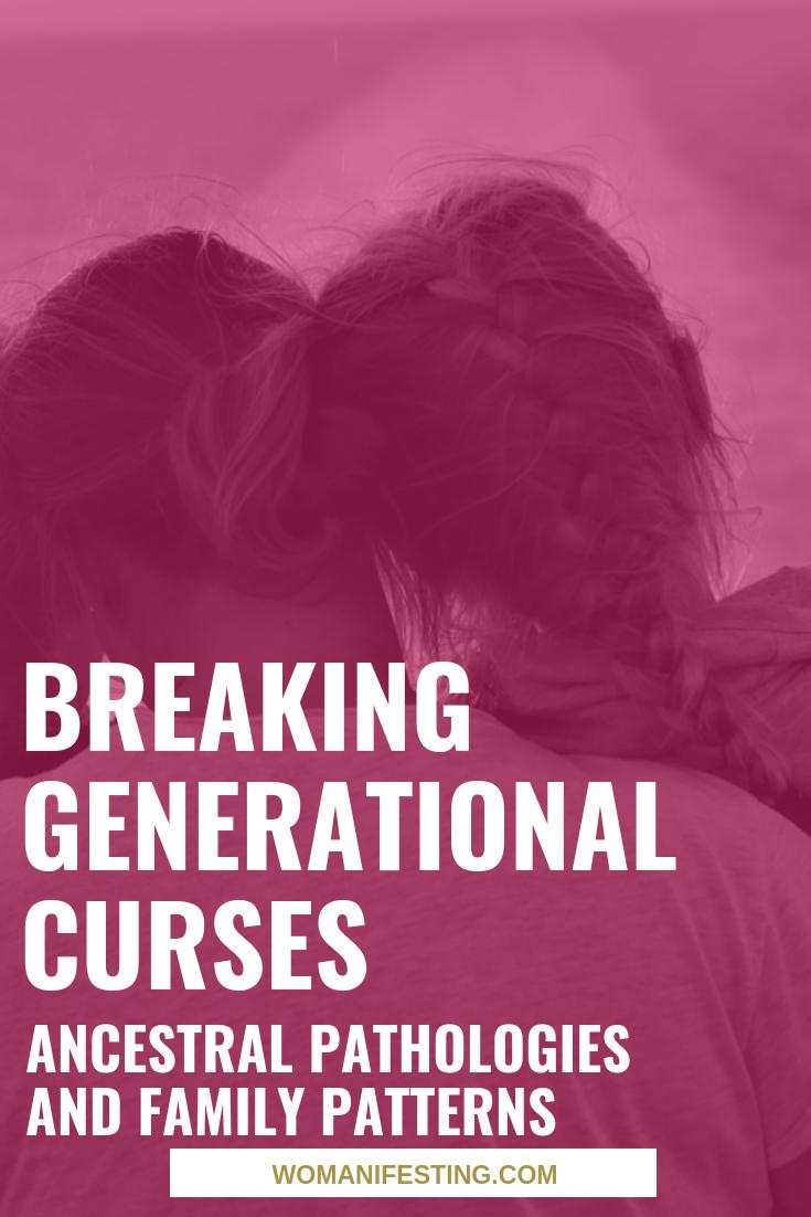 Breaking Generational Curses