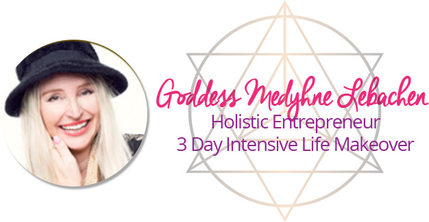 spiritual and holistic coaching business for women