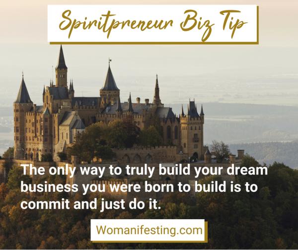 Spiritpreneur Biz Tip (30)