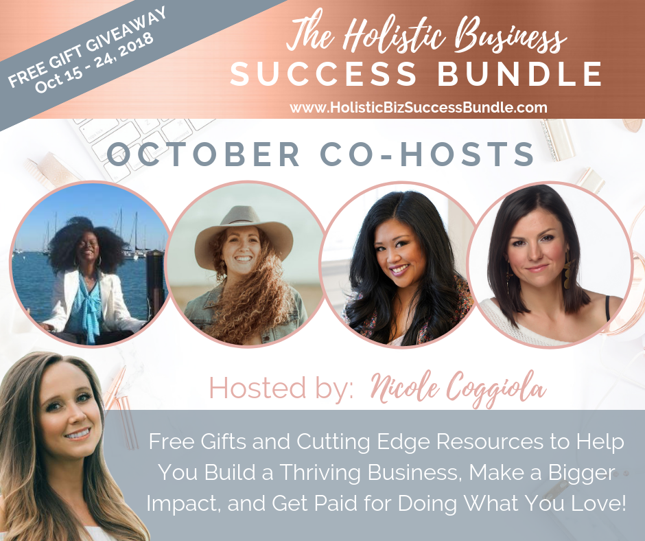 Holistic Business Success Bundle
