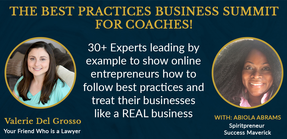 Best Practices Business Summit
