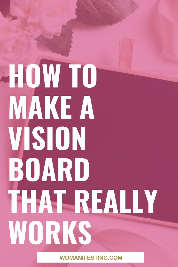 0:00 / 42:03 How To Make A Vision Board That REALLY Works