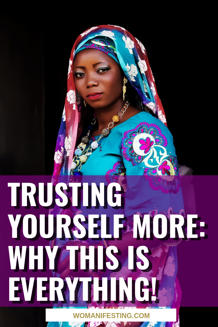 Trusting Yourself More_ Why This is Everything!