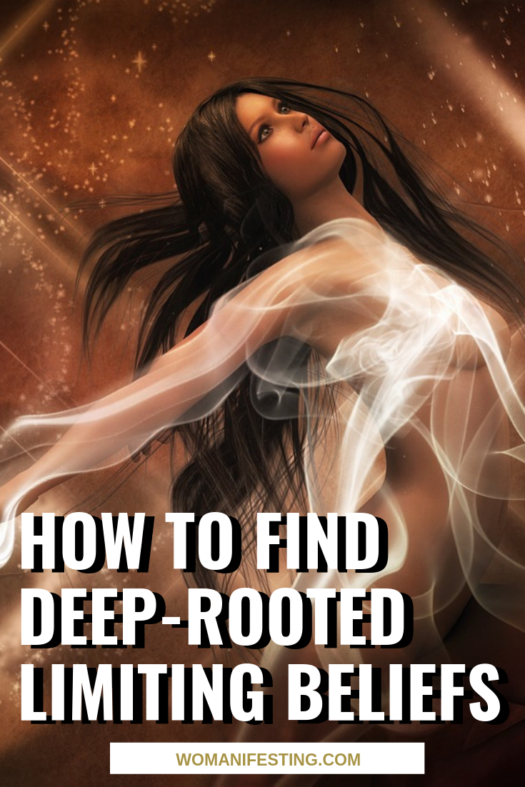 How to Find Deep-Rooted Limiting Beliefs