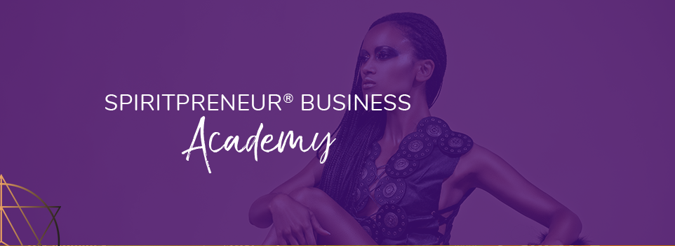 Soul-centered women coaches, healers and creatives who want to start, grow or save your business -- this one's for you! The Spiritpreneur Guru Academy...