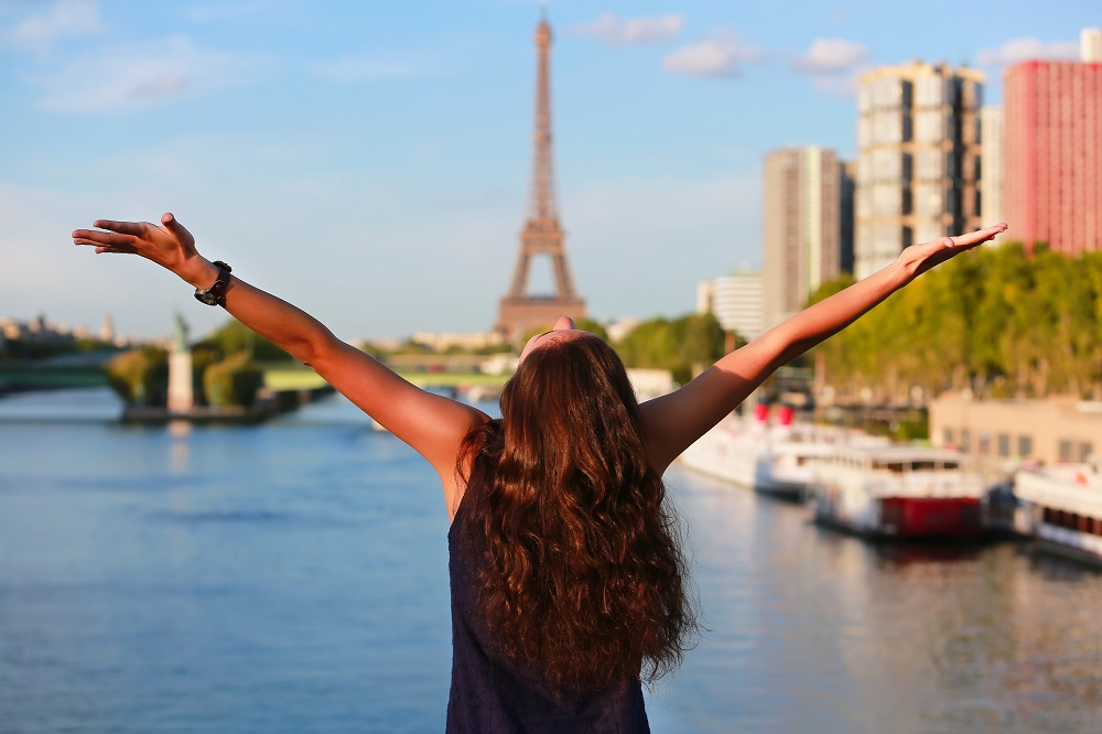 What is a Law of Attraction Retreat? Goddess of Paris! Miracles & Manifesting