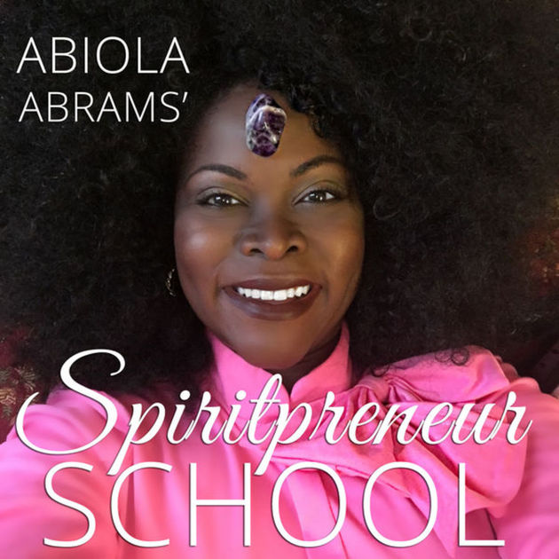Spiritpreneur School Podcast