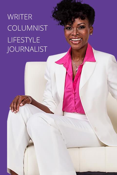 Lifestyle Journalist and Advice Columnist