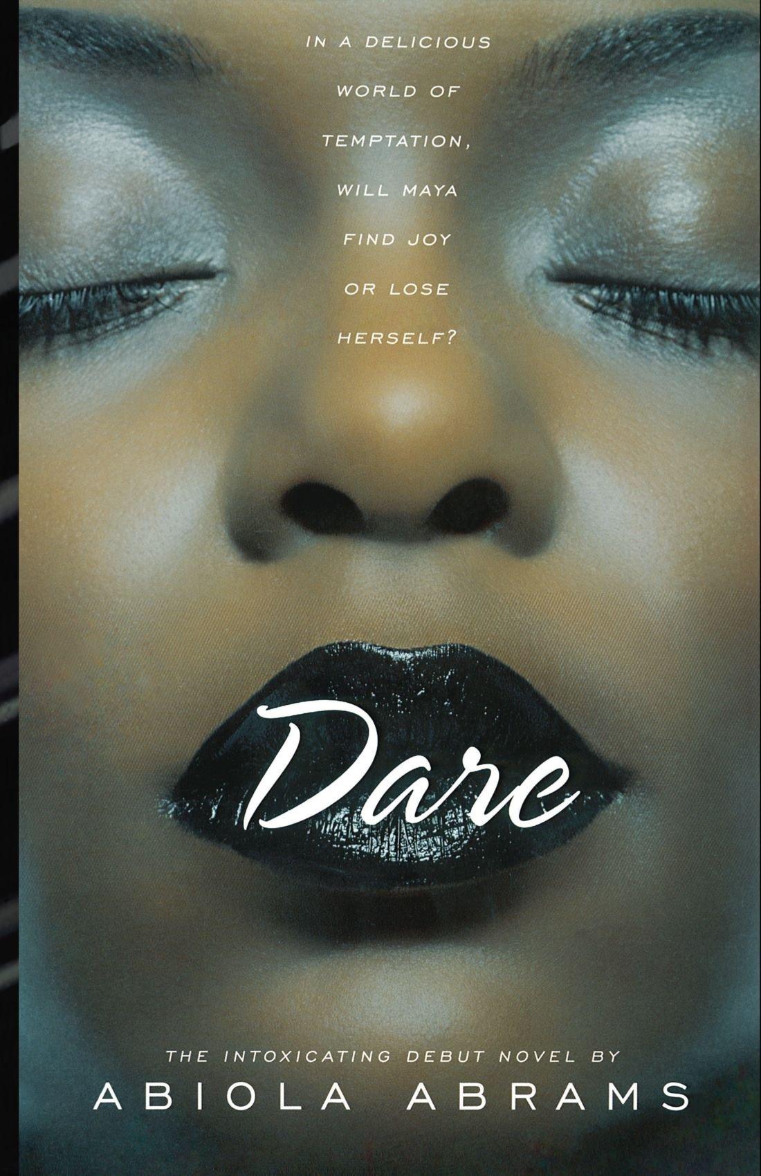 dare self-help love story abiola abrams