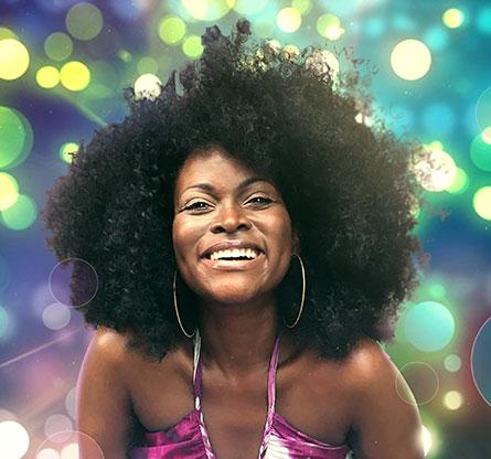 Abiola Abrams spiritual teacher