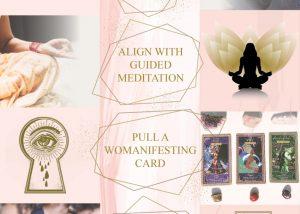 Womanifesting Morning Rituals