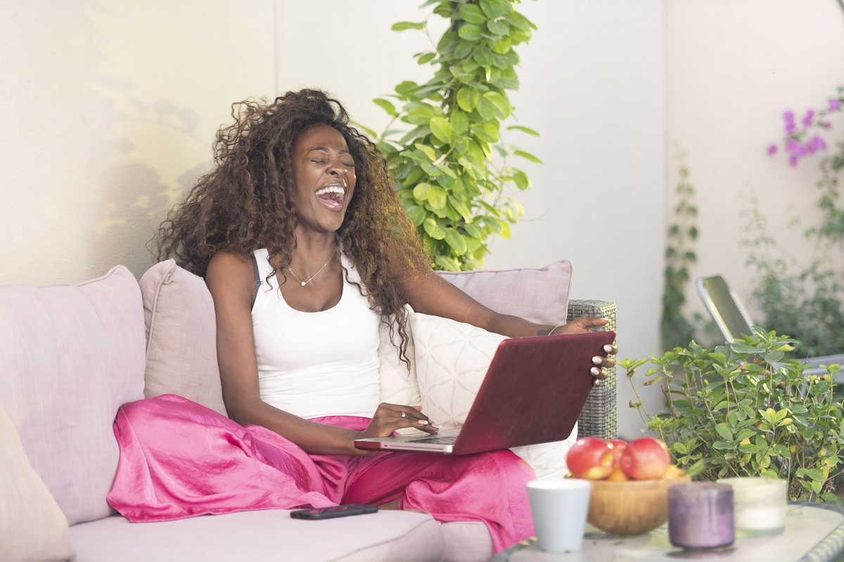 """You have a book in you and that book matters. Your book is a cornerstone in you taking your brand to the next level and launching a movement. You are a guru and people are waiting for your voice. Award-winning author Abiola Abrams has created the """"Book-Body-Spirit Coaching Program"""" to guide your book from concept to bookshelf. If you are looking for guidance on creating a concept, writing a book in a weekend and even publishing it yourself, then this program is for you. Abiola Abrams is winner of the African American Literary Award for Best Self-Help. Make Getting Your Book Out There Easier..."""