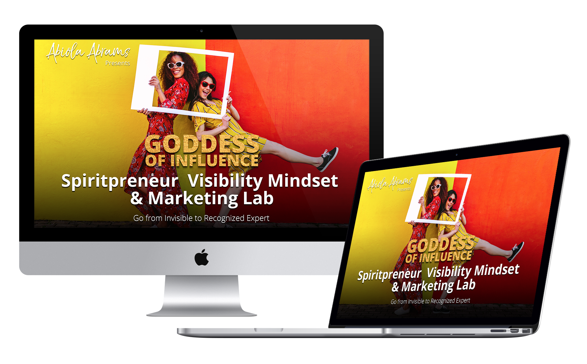 Visibility Lab Mindset Marketing