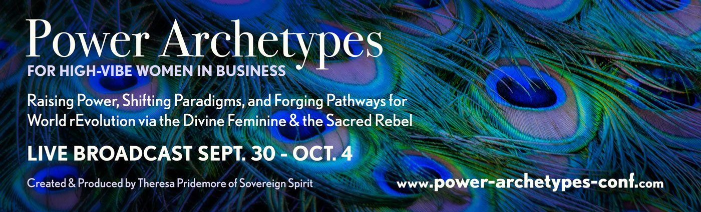 Power Archetypes Are You A Sacred Rebel