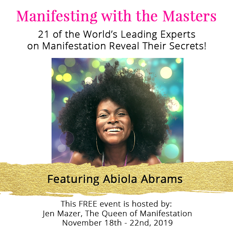How Manifestation Really Works
