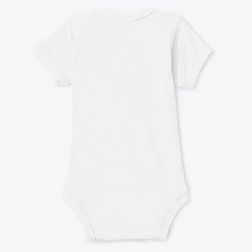 Official Spiritpreneur® Onesie (White) - back