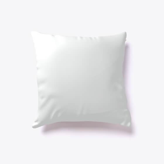 Official Spiritpreneur® Pillow (White) - back