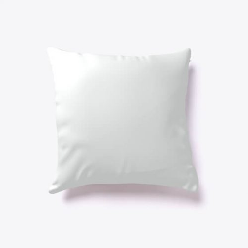 Official Spiritpreneur® Pillow (White) - back
