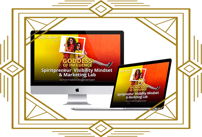 Spiritual Business Coaching