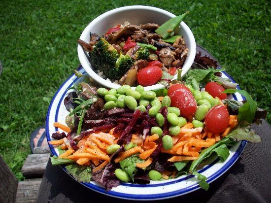 food omega plant-based