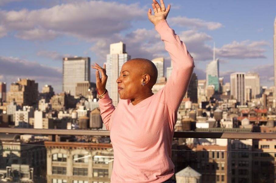 Kathleen Booker - Omega Retreat Meditation