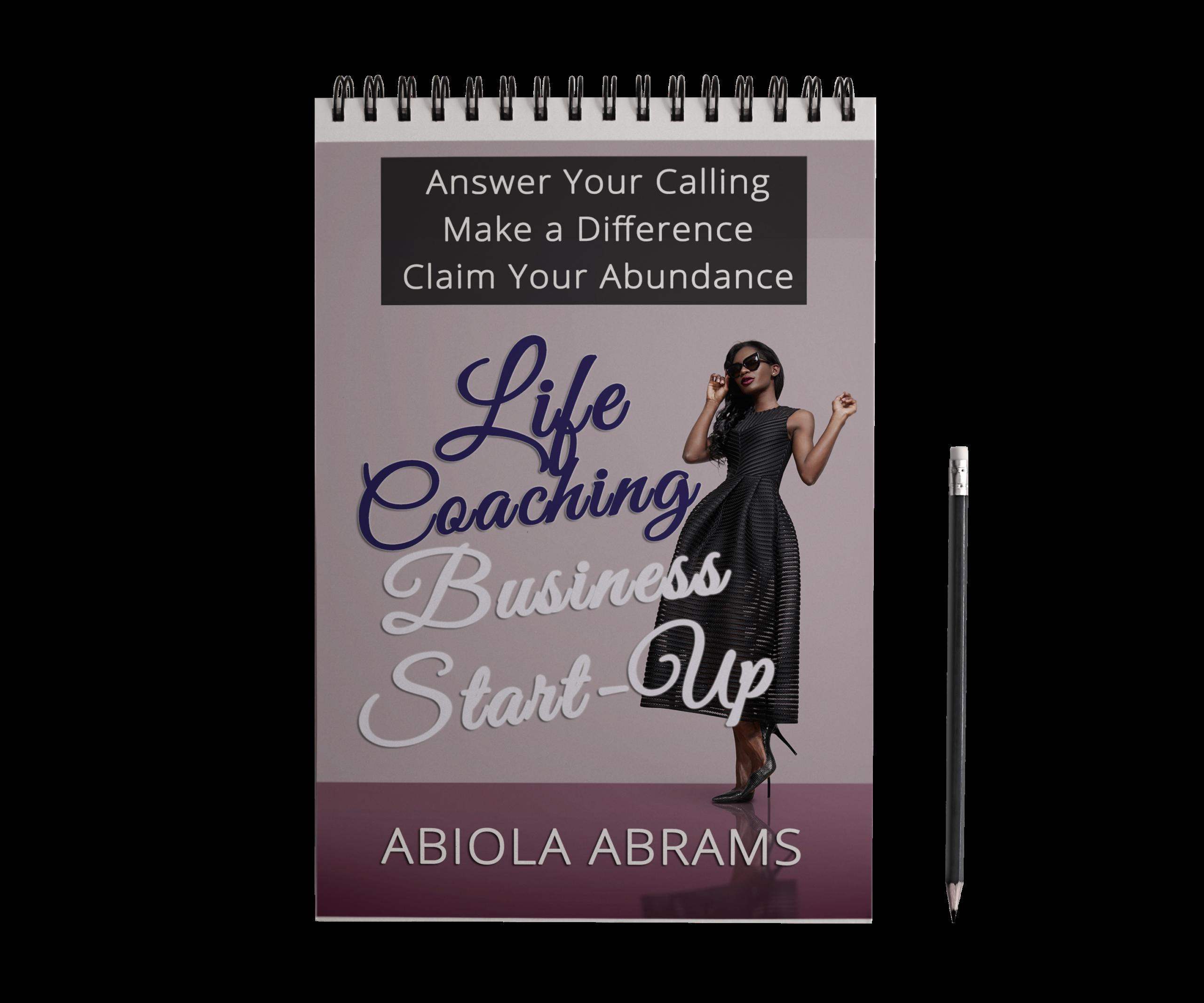Life Coach Business Checklist