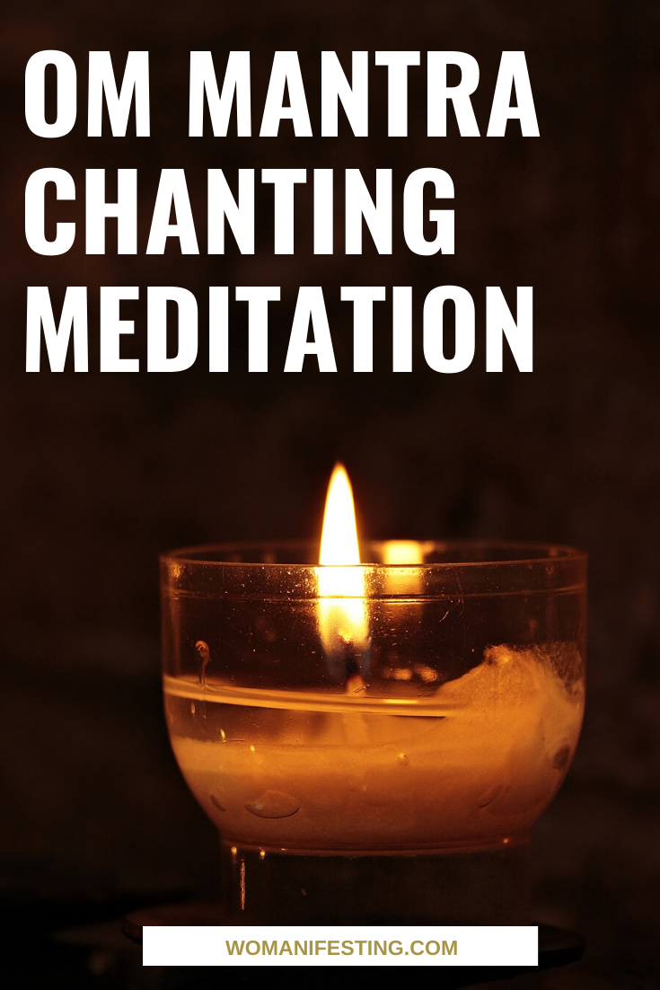 Om Mantra Chanting Meditation