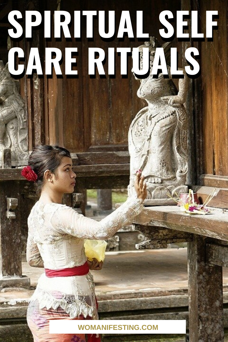 Spiritual Self Care Rituals (1)