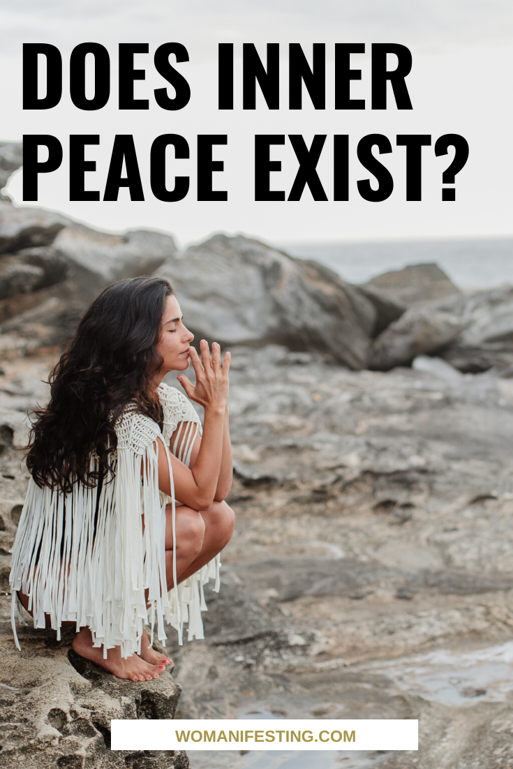Does Inner Peace Exist? [Video]