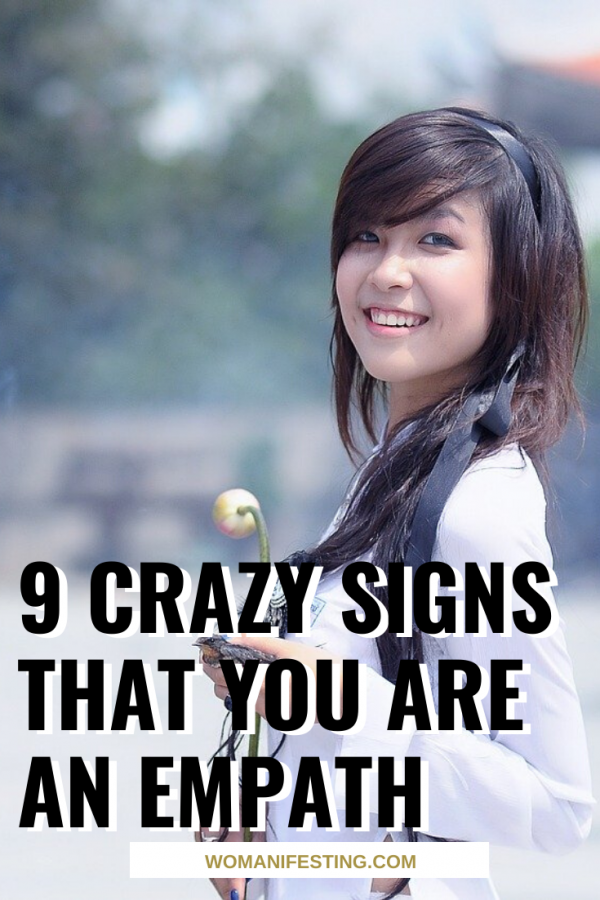 9 Crazy Signs That You Are An Empath (2)