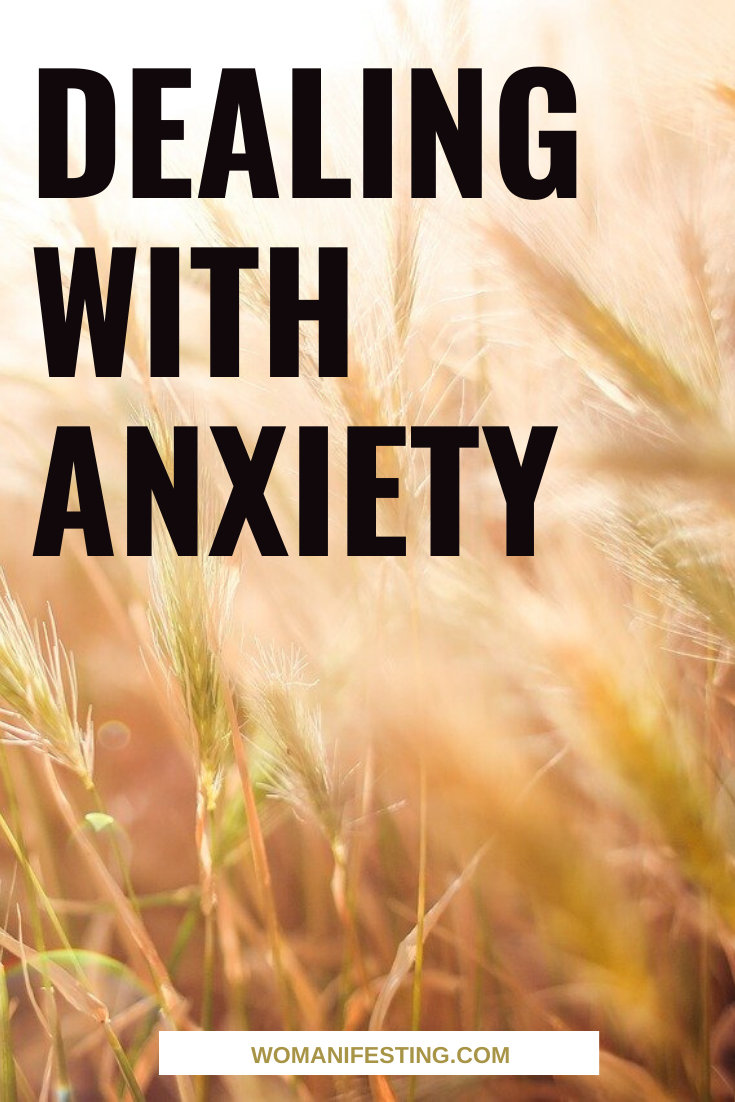 Dealing with Increased Anxiety [Video]