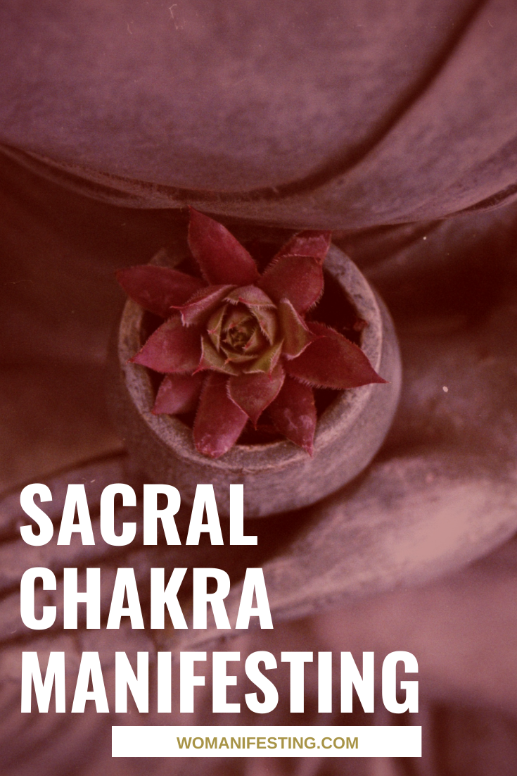Sacral Chakra Manifesting! Hay House Live Replay [Video]