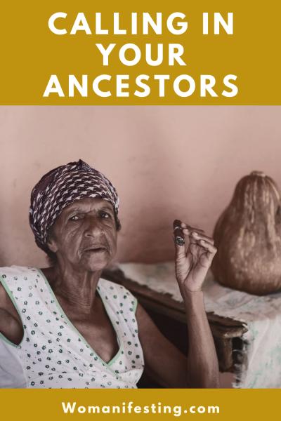 Ancestral Wisdom Secrets