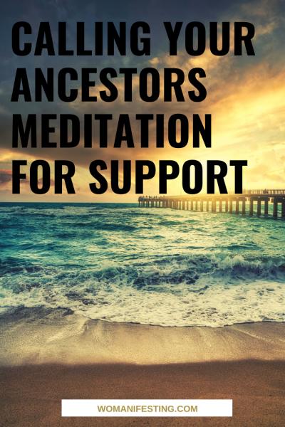 Calling Your Ancestors Meditation for Support_ Crystal Singing Bowls for Mindfulness -Hay House Live (1)