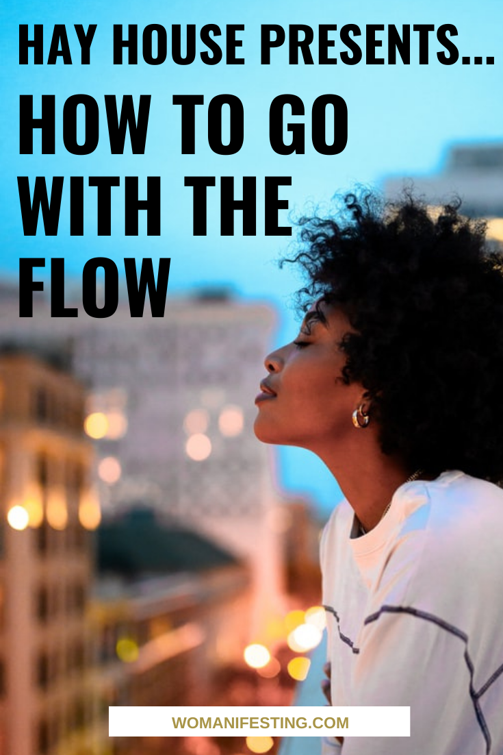 How to Go With the Flow! Finding Your Flow Free Online Summit Schedule