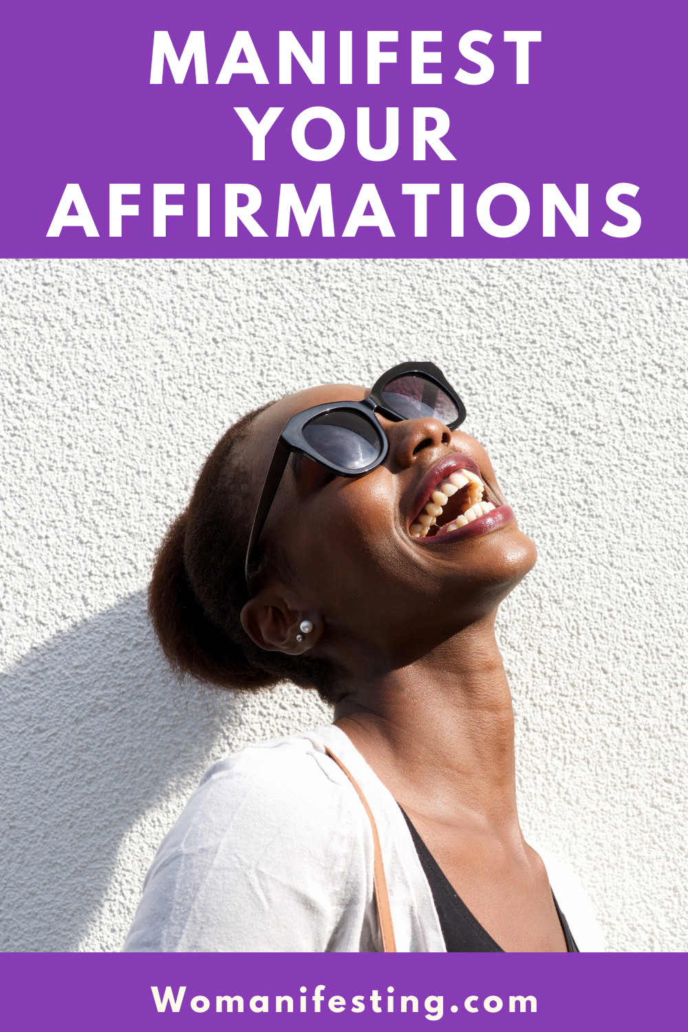 Manifesting with Affirmations and Chakras [Video]