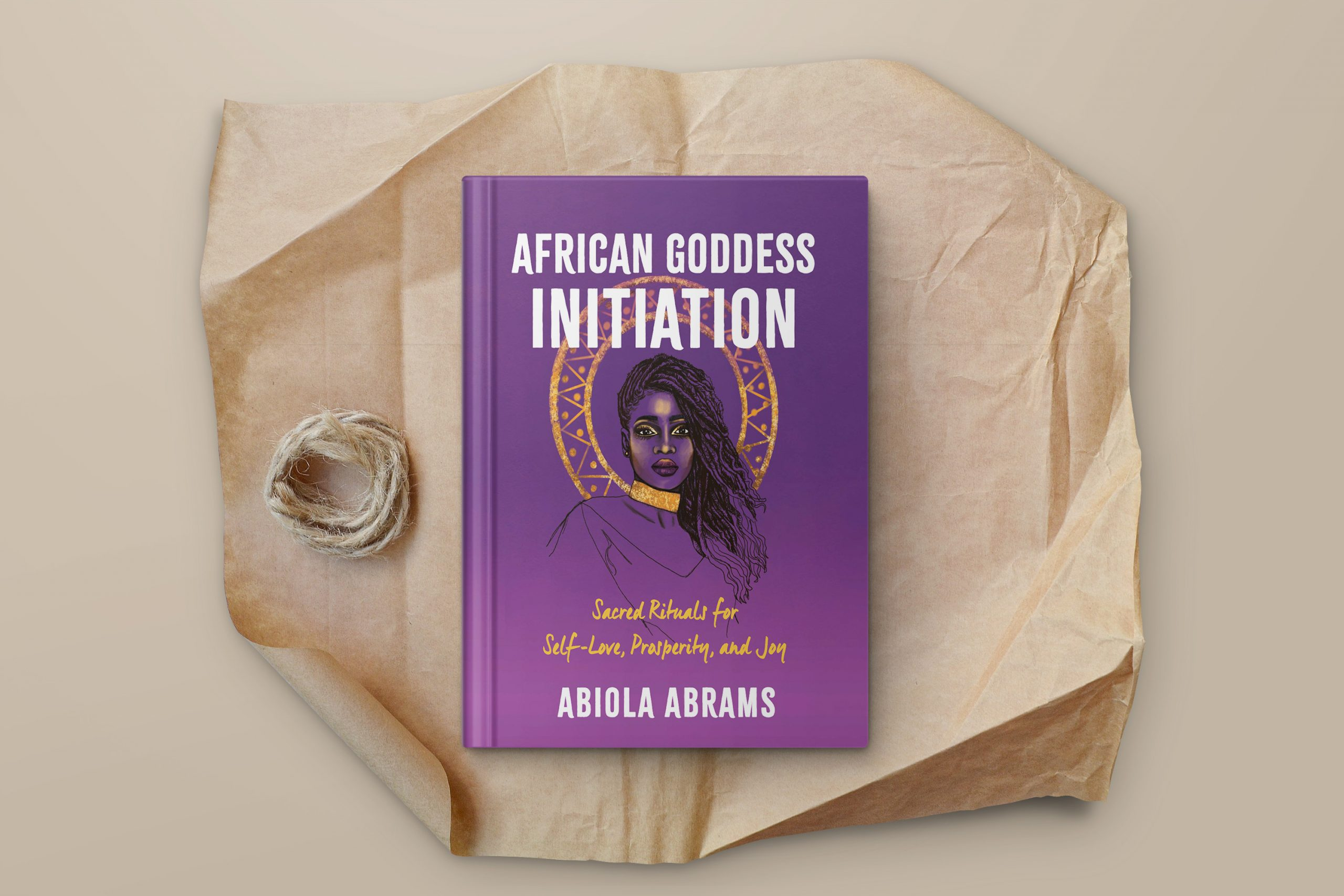 African Goddess Initiation: Sacred Rituals