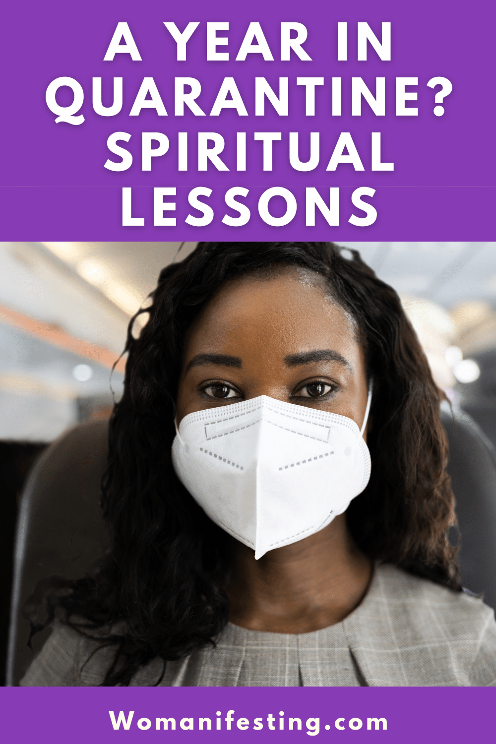 Spiritual Lessons of the Pandemic