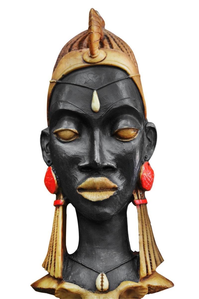 african goddess rising